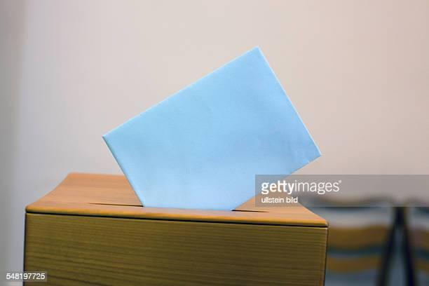 symbolic photo election