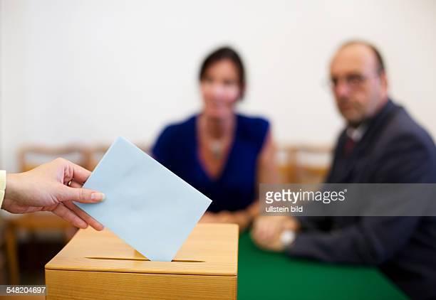symbolic photo elections