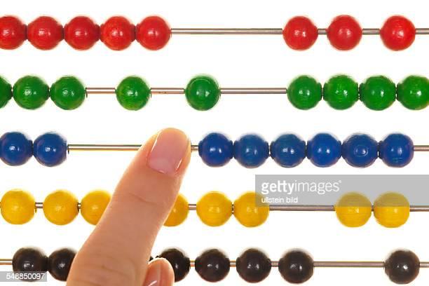 symbolic photo mathematics abacus
