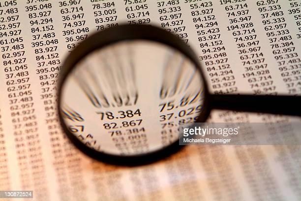 Symbolic stock market