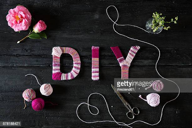 Symbolical picture for DIY