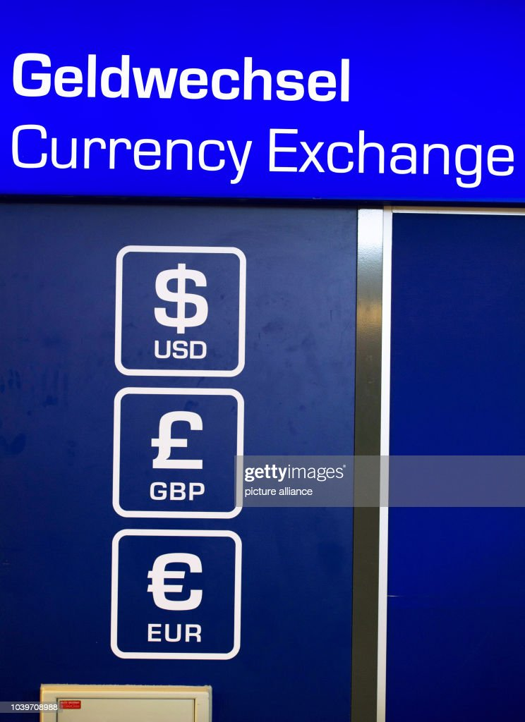 Exchange Rates Pictures Getty Images