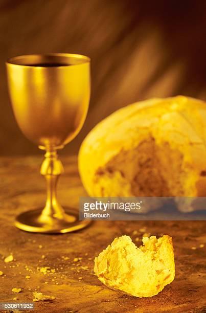 Symbols of Communion