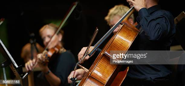symphony sounds - concert hall stock pictures, royalty-free photos & images