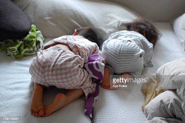 Synchronized Sleeping