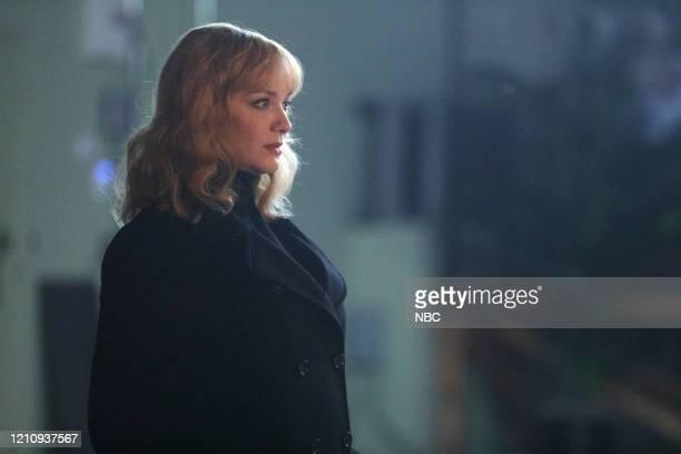 GIRLS Synergy Episode 311 Pictured Christina Hendricks as Beth Boland
