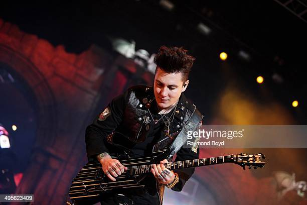 Avenged Sevenfold Pictures And Photos