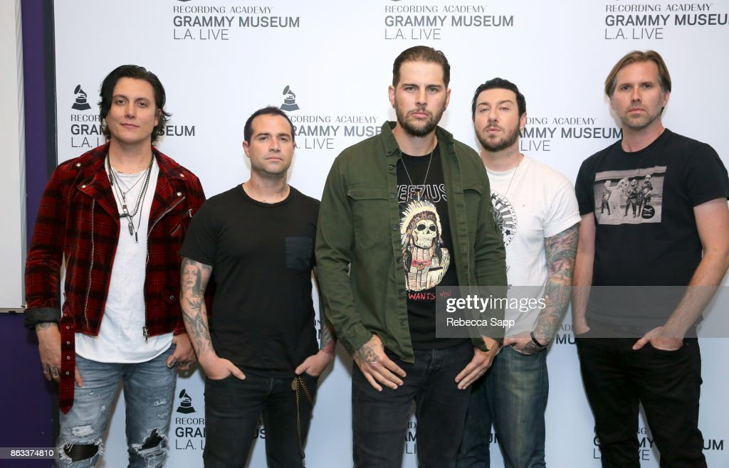 An Evening With Avenged Sevenfold