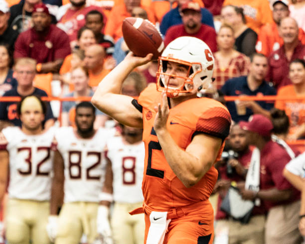 COLLEGE FOOTBALL  SEP 15 Florida State at Syracuse Pictures  956dc57fa