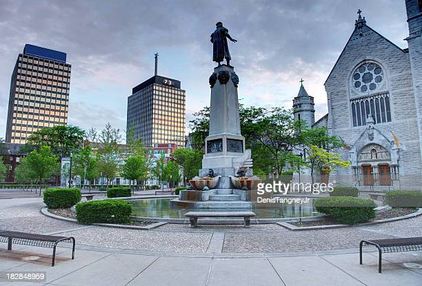 syracuse - syracuse new york stock pictures, royalty-free photos & images