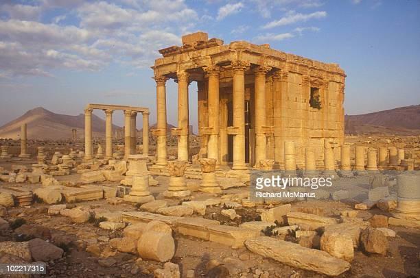 Syria, Palmyra Archaeological Site