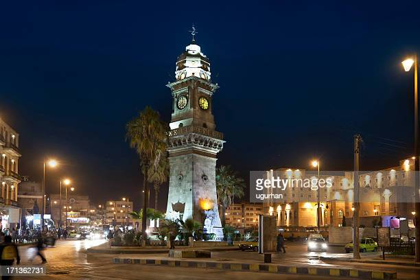 syria - aleppo stock pictures, royalty-free photos & images