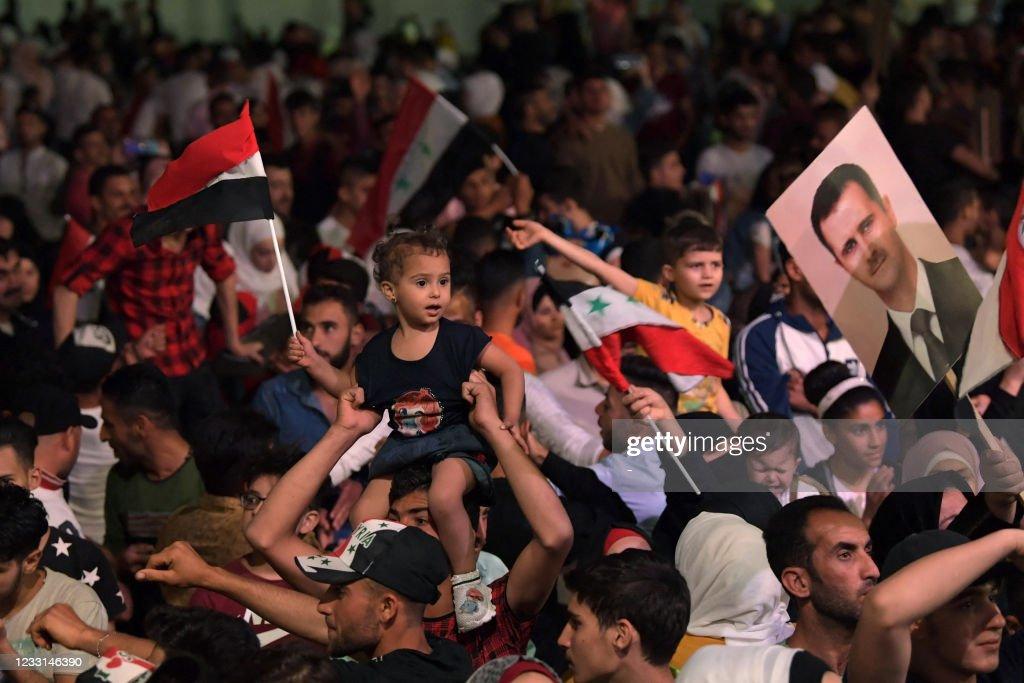 SYRIA-CONFLICT-VOTE : Foto di attualità