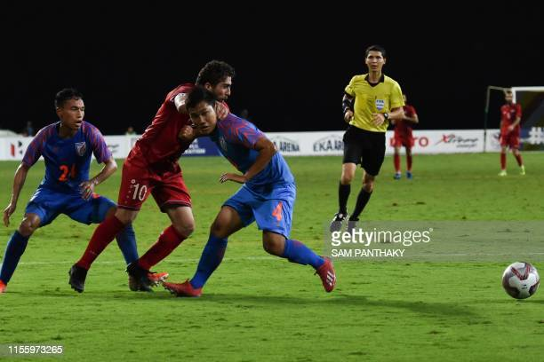 60 Top India Soccer Pictures, Photos, & Images - Getty Images