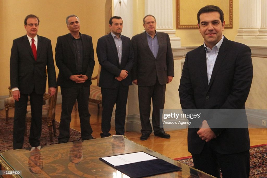 left wing leader alexis tsipras - 1024×683
