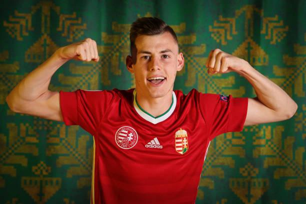 HUN: Hungary Portraits - UEFA Euro 2020