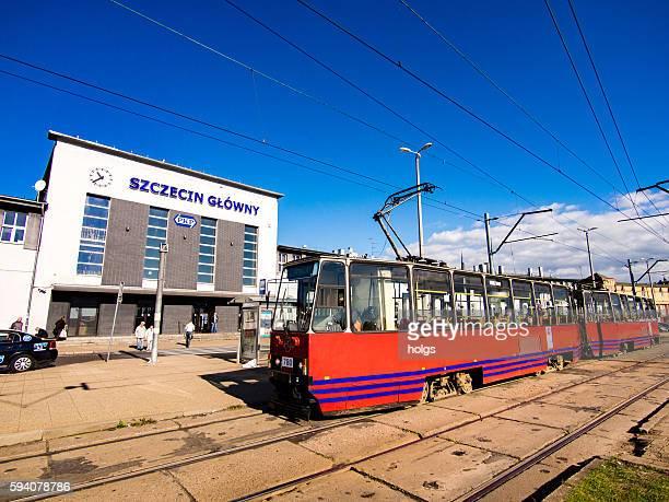 Szczecin Main Station