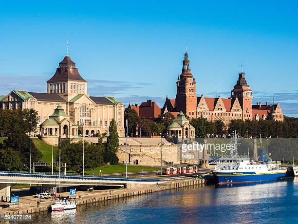 Szczecin, Polen