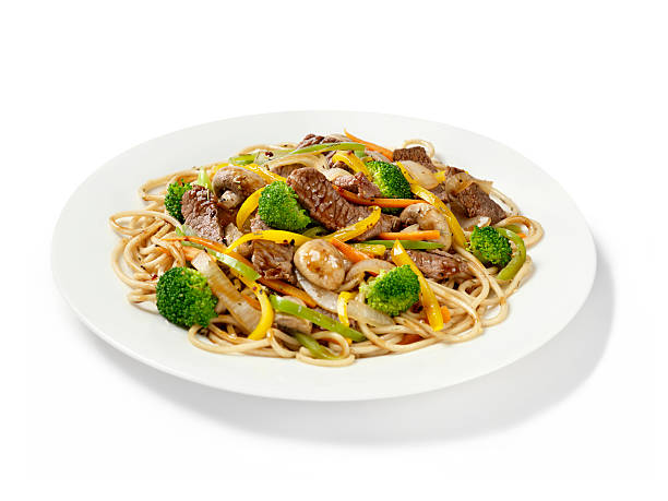 Beef and Noodles Recipes