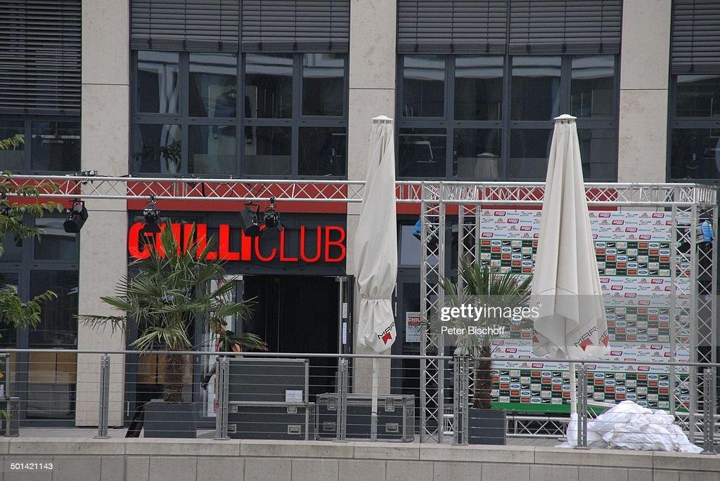 Szene Lokal Chilli Club Bremen Deutschland Europa Reise Bb