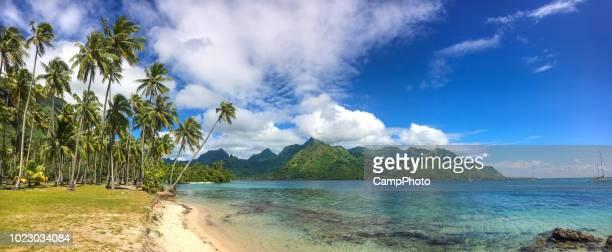 Ta'ahiamanu Beach Park