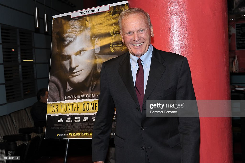 """Tab Hunter Confidential"" Special Screening"