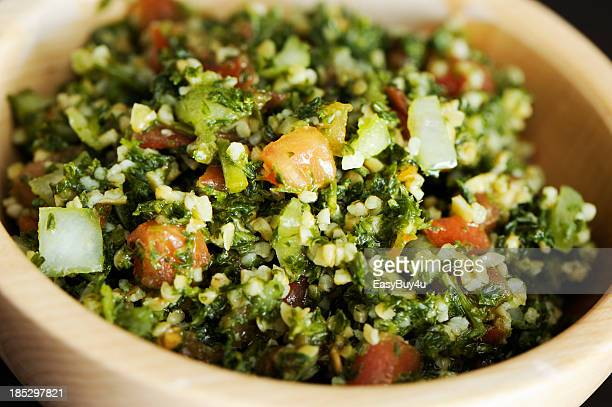 tabbouleh - tabbouleh stock pictures, royalty-free photos & images