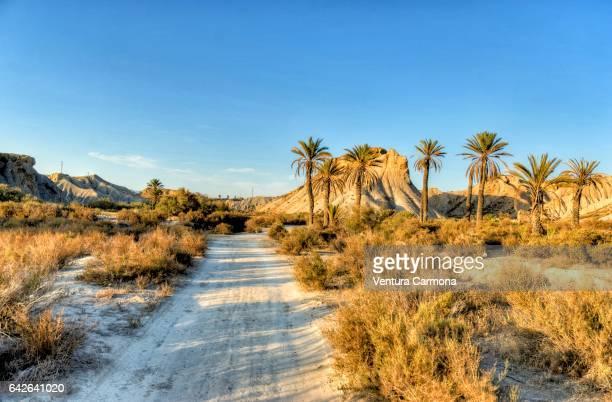 Tabernas Desert - Almería, Spain