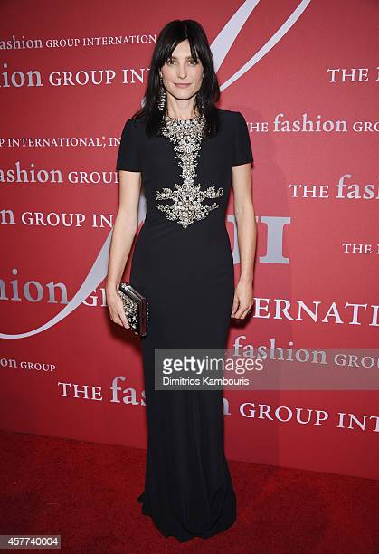 Tabitha Simmons attends the 31st Annual FGI Night of Stars event at Cipriani Wall Street on October 23 2014 in New York City