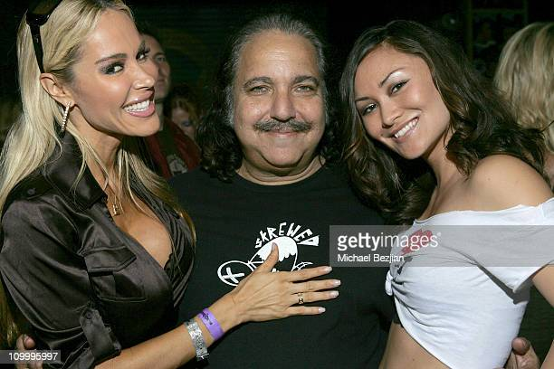 Tabitha Taylor Ron Jeremy and Mary Christina Brown