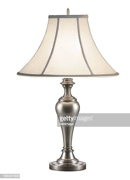 table lamp - electric lamp stock pictures, royalty-free photos & images
