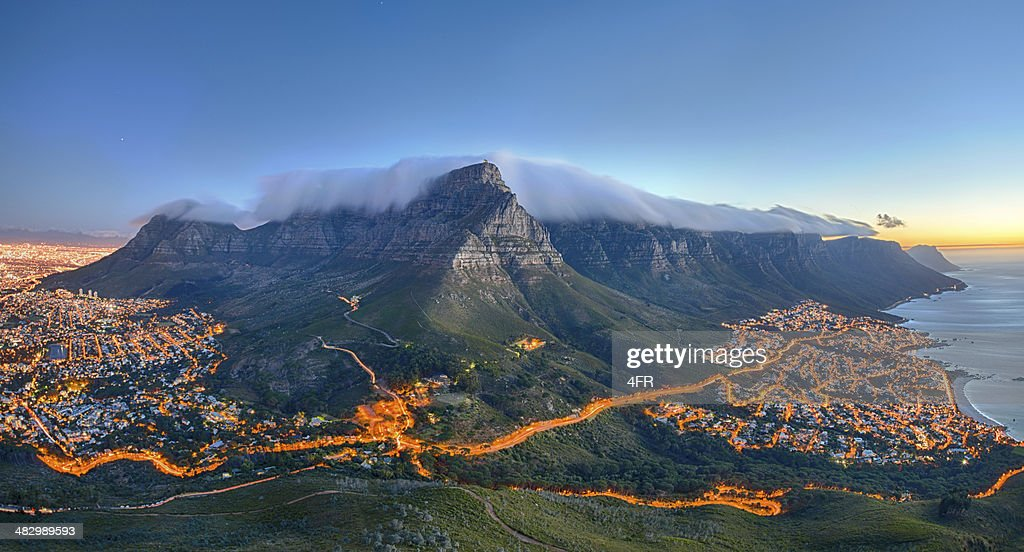 table mountain south africa stock photos and pictures getty images rh gettyimages com table mountain south africa info table mountain south africa pictures