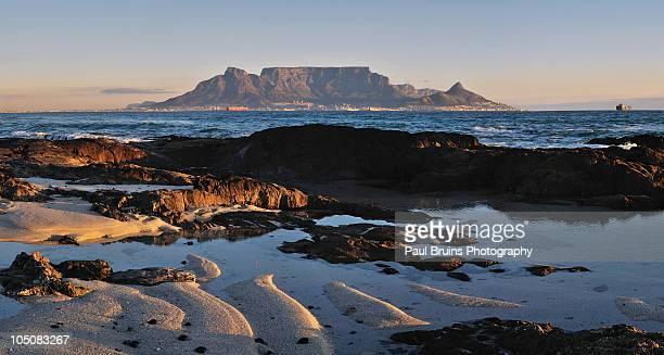 Table Mountain Panorama