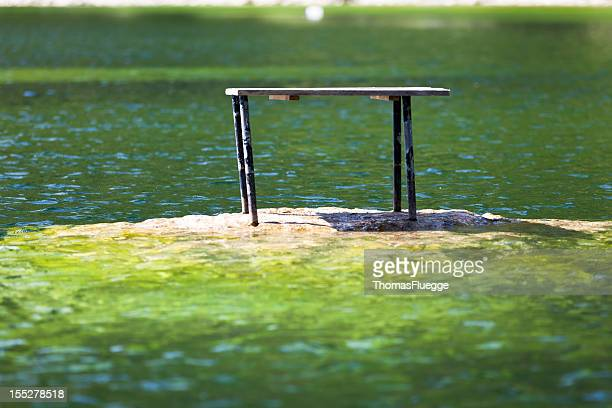 Table on the Water