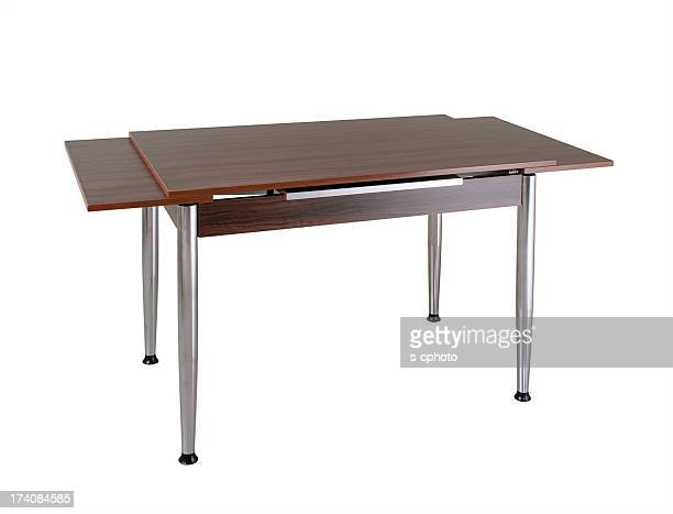 table (click for more) - foldable stock pictures, royalty-free photos & images