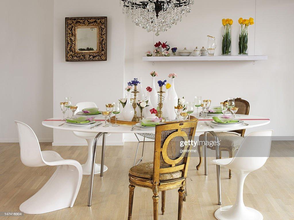 Table Setting : Stock Photo