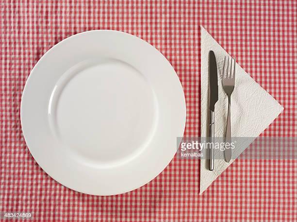 table setting - geblokt stockfoto's en -beelden