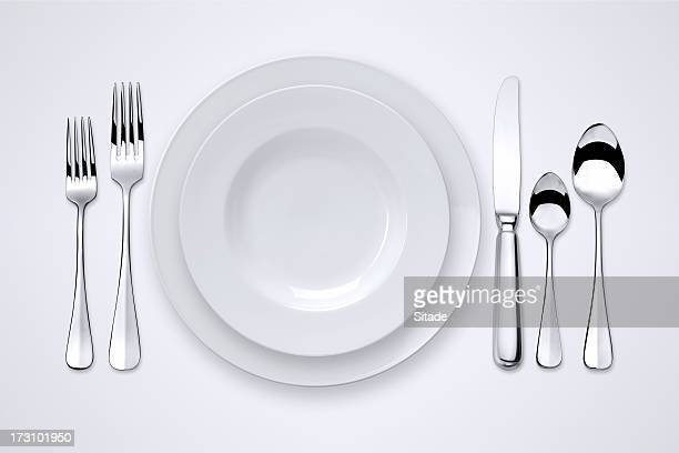 Place Setting Stock s and