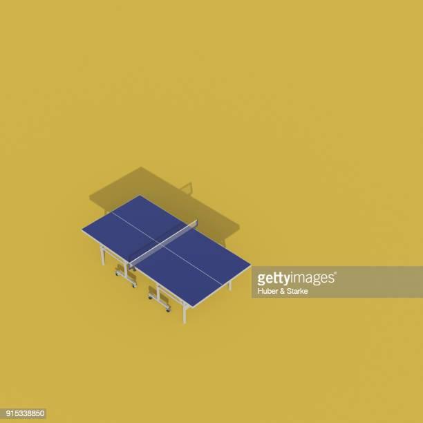 table tennis - símbolo conceitual - fotografias e filmes do acervo