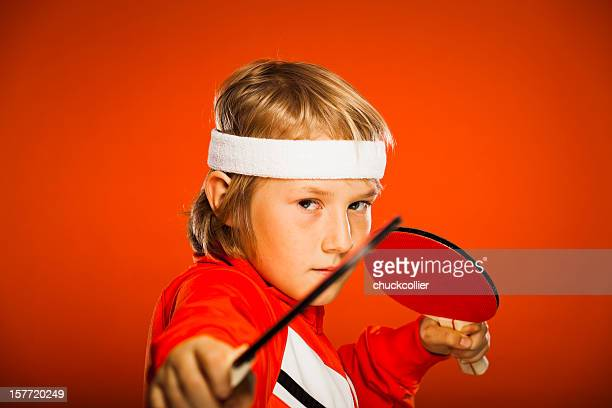 table tennis super star - funny ping pong stock pictures, royalty-free photos & images