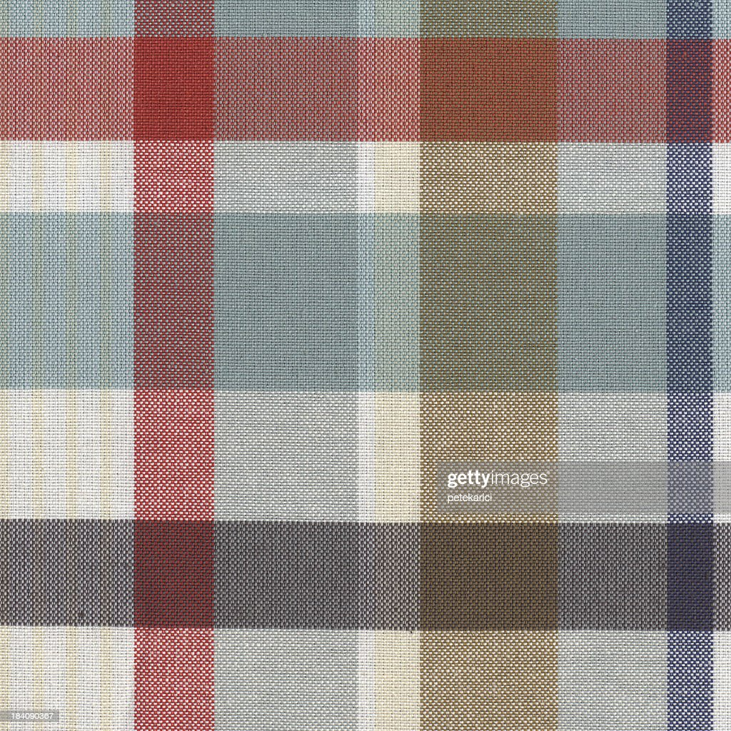Tablecloth Pattern : Stock Photo