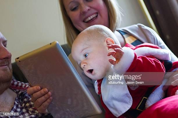 tablet christmas magic - s0ulsurfing 個照片及圖片檔