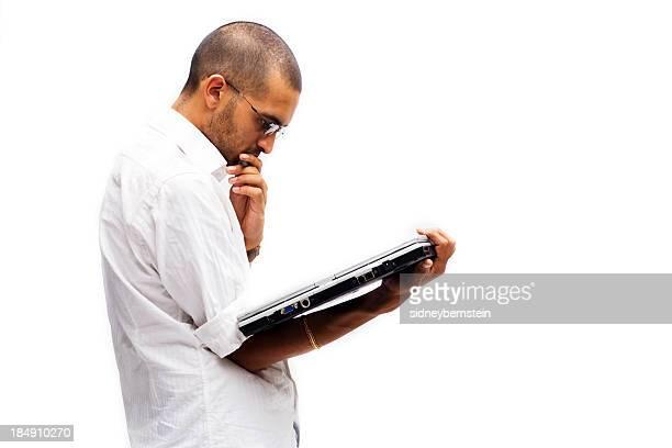 Tablet PC Man