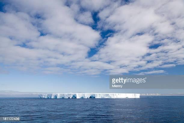 Iceberg Tabular Antártida