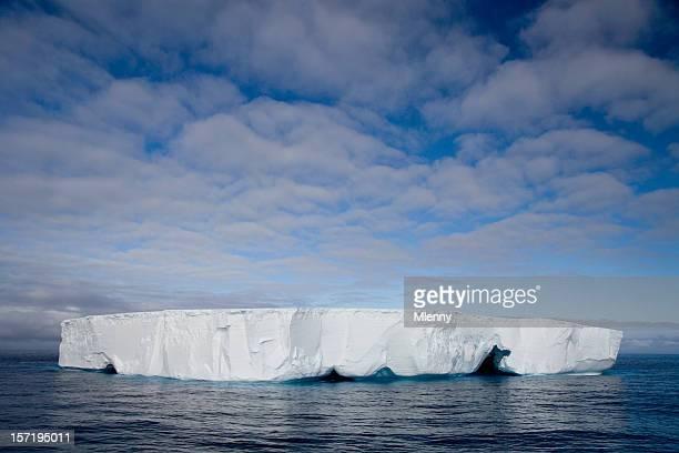 Tabular Iceberg Antarctica V