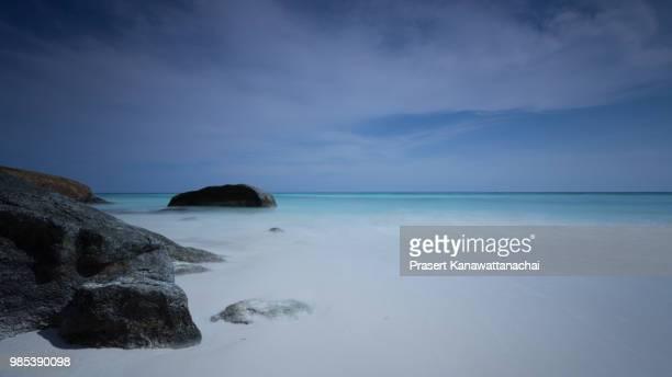 Tachai island, Phang-Nga
