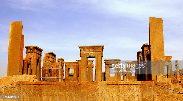 Tachara, the Palace of Darius