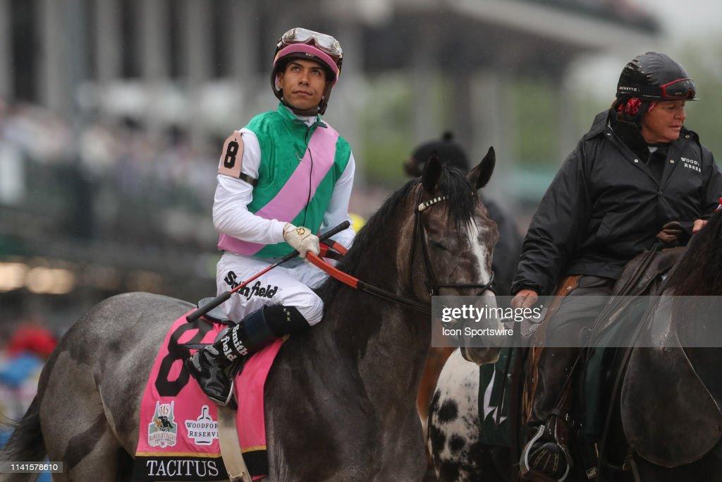 HORSE RACING: MAY 04 Kentucky Derby : ニュース写真
