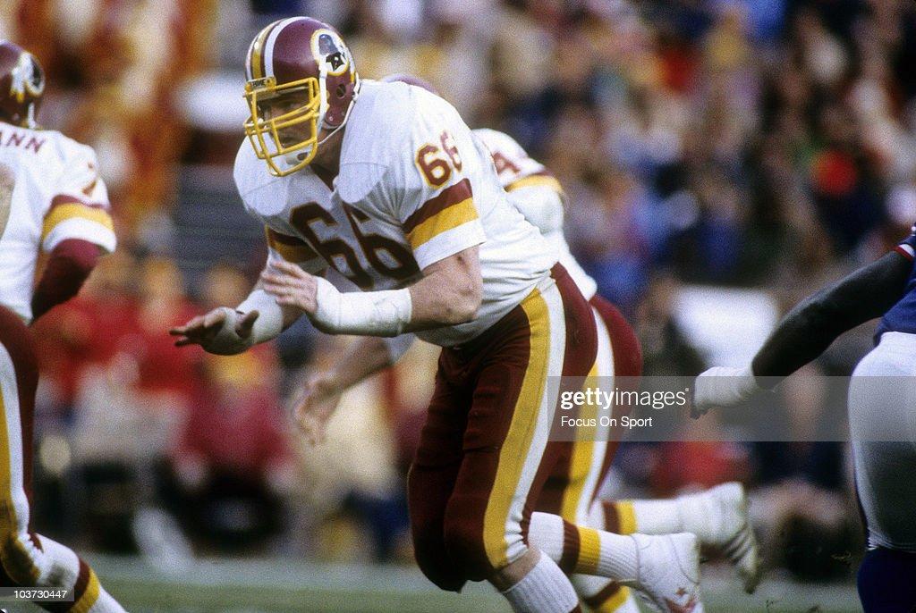 New York Giants v Washington Redskins : News Photo