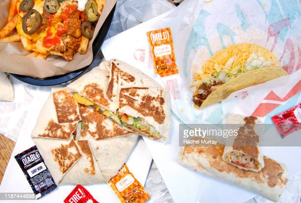 Taco Bell is continuing to innovate with tastes and flavors less familiar to other regions while infusing familiarity and authenticity in every item...